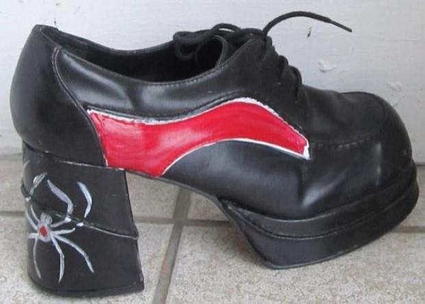 Dünyanın en çirkin 17 ayakkabısı - Page 3