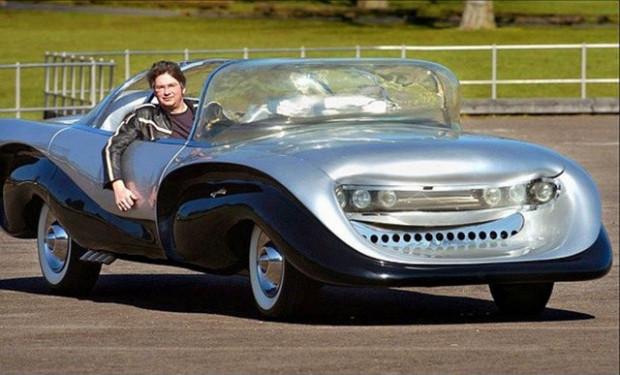 Dünyanın en çirkin otomobilleri! - Page 2