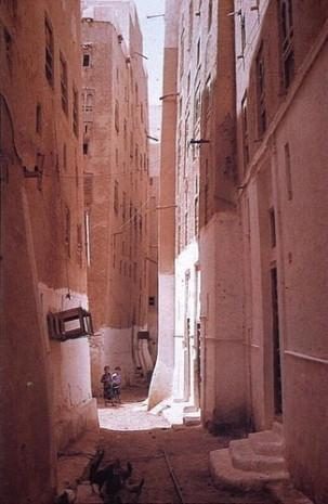 Dünyanın en dar şehri - Page 4