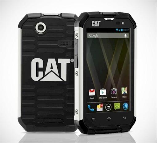 Dünyanın en dayanıklı telefonu,CatB15Q - Page 2