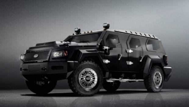 Dünyanın en gelişmiş 10 zırhlı aracı - Page 4