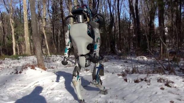 Dünyanın en gelişmiş robotları! - Page 1