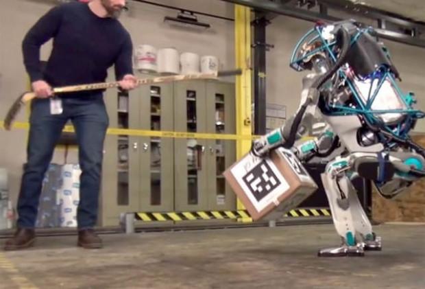 Dünyanın en gelişmiş robotları! - Page 2