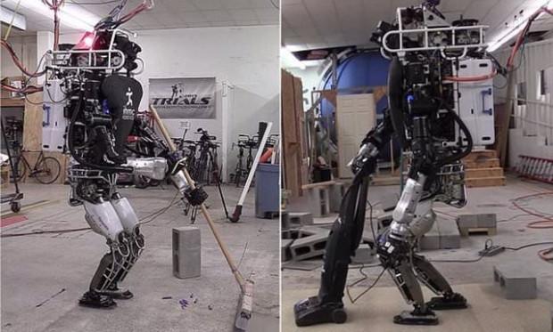 Dünyanın en gelişmiş robotları! - Page 4