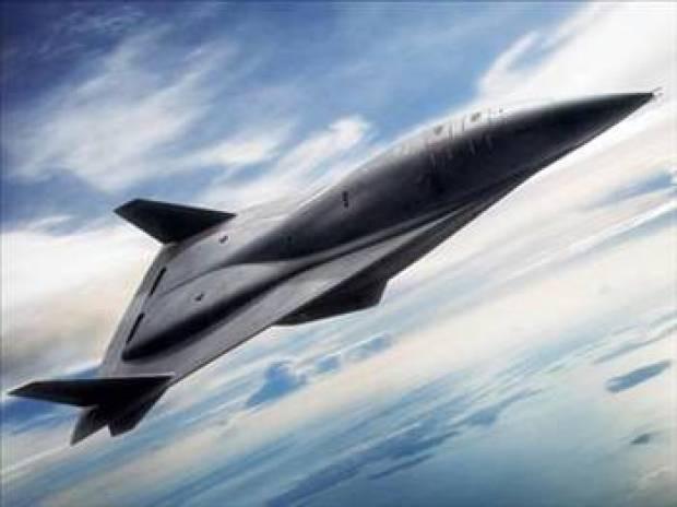 Dünyanın en gelişmiş savaş uçakları! - Page 2