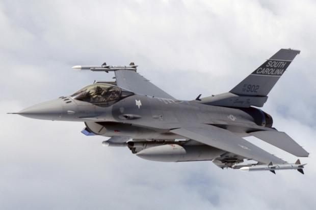 Dünyanın En Gelişmiş Teknolojilerine Sahip 10 Savaş Uçağı - Page 1