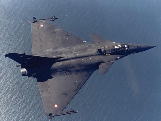 Dünyanın En Gelişmiş Teknolojilerine Sahip 10 Savaş Uçağı - Page 3