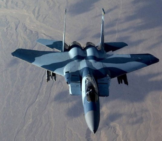 Dünyanın En Gelişmiş Teknolojilerine Sahip 10 Savaş Uçağı - Page 4