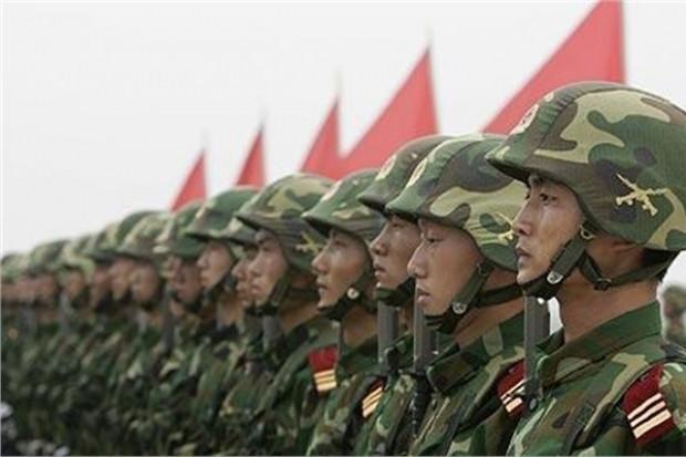 Dünyanın en güçlü 20 ordusu - Page 2