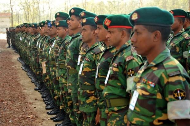 Dünyanın en güçlü 20 ordusu - Page 3