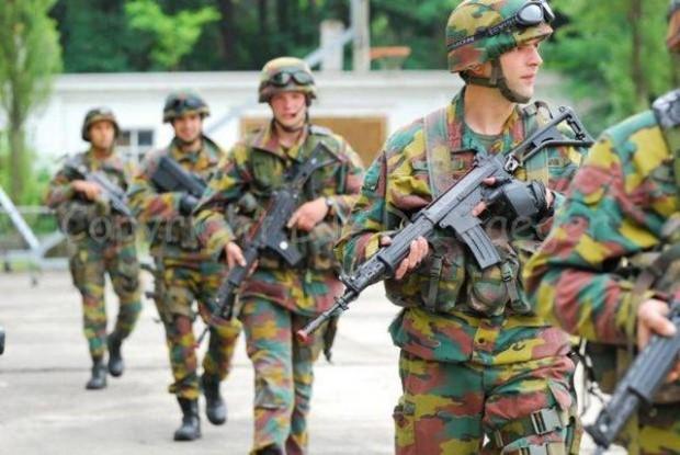 Dünyanın en güçlü 35 ordusu - Page 1