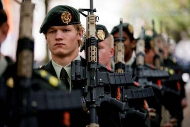 Dünyanın en güçlü 35 ordusu - Page 3