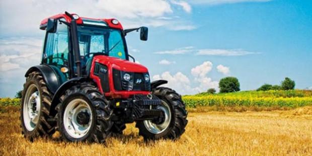 Dünyanın en güçlü traktörleri! - Page 2