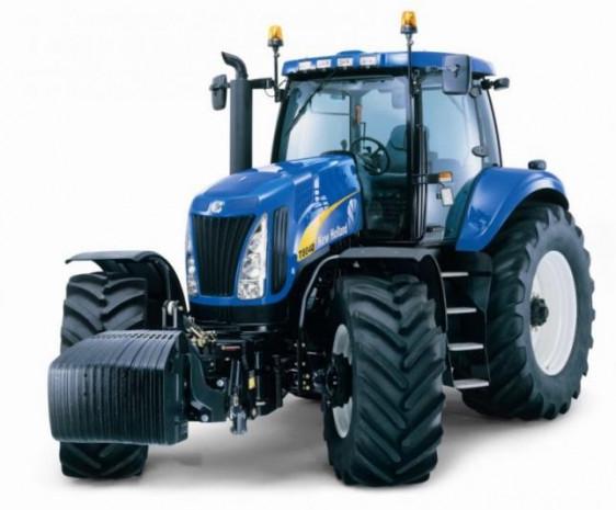 Dünyanın en güçlü traktörleri! - Page 3