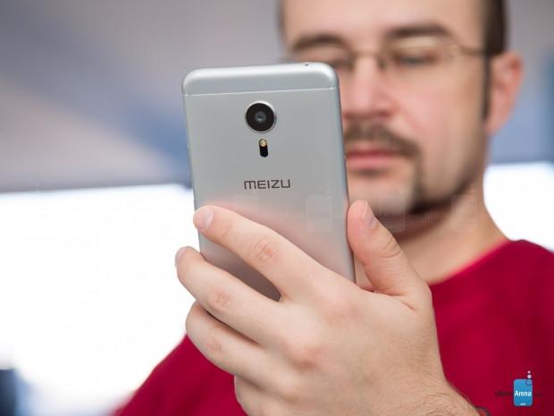 Dünyanın en güçlü Ubuntu telefonu Meizu PRO 5 - Page 1
