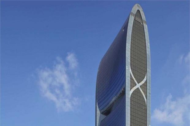 Dünyanın en güzel 11 ofis binası - Page 2