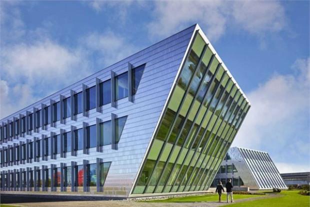Dünyanın en güzel 11 ofis binası - Page 3