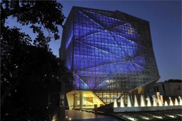 Dünyanın en güzel 11 ofis binası - Page 4