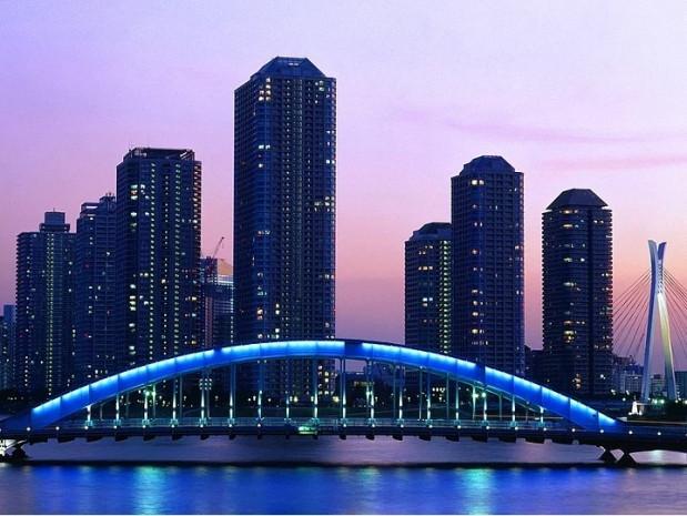 Dünyanın en güzel köprüleri - Page 3