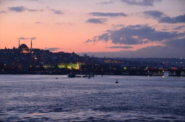 Dünyanın en güzel şehirleri - Page 1