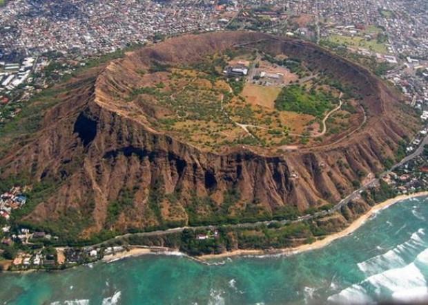 Dünyanın en güzel volkanik yerleri - Page 1