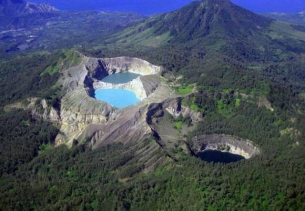 Dünyanın en güzel volkanik yerleri - Page 2