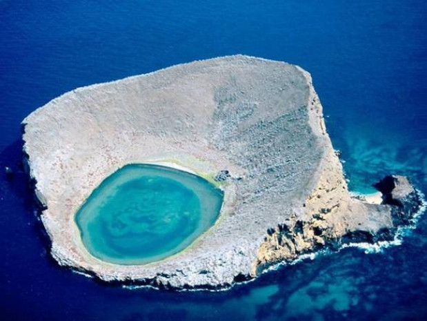 Dünyanın en güzel volkanik yerleri - Page 4