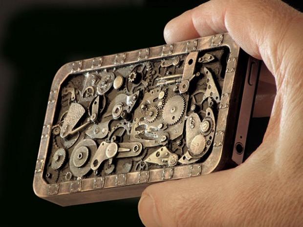 Dünyanın en havalı telefon kılıfları - Page 2