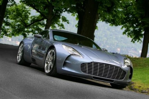 Dünyanın en hızlı 10 arabası açıklandı! - Page 4