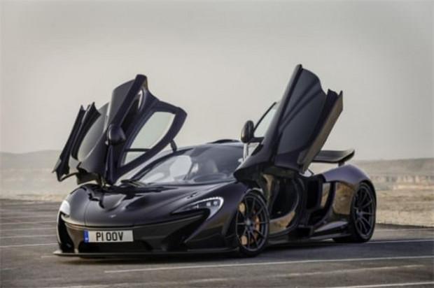 Dünyanın en hızlı 10 spor otomobili - Page 1