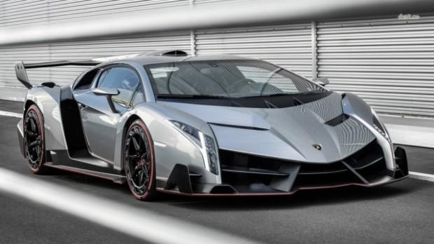 Dünyanın en hızlı 10 süper otomobili - Page 3