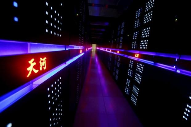Dünyanın en hızlı 25 bilgisayarı - Page 1