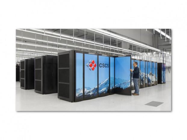 Dünyanın en hızlı 25 süper bilgisayarı - Page 2