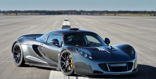 Dünyanın en hızlı arabası artık... - Page 1