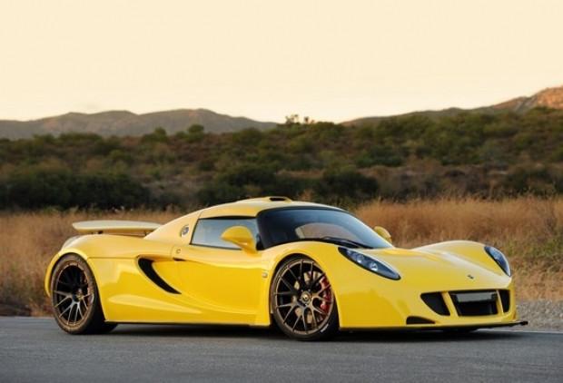 Dünyanın en hızlı arabası artık... - Page 3