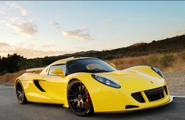 Dünyanın en hızlı arabası artık... - Page 4