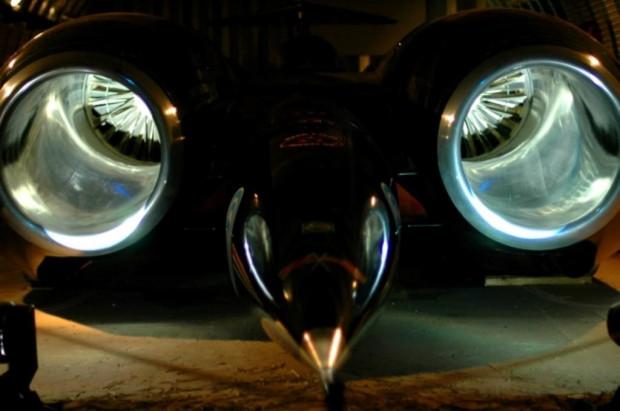 Dünyanın en hızlı otomobili Thrust SSC - Page 3