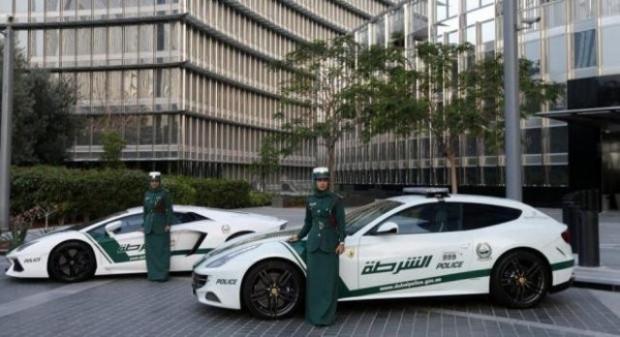 Dünyanın en hızlı polis otomobilleri - Page 2