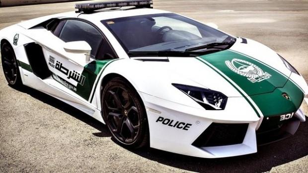 Dünyanın en hızlı polis otomobilleri - Page 4