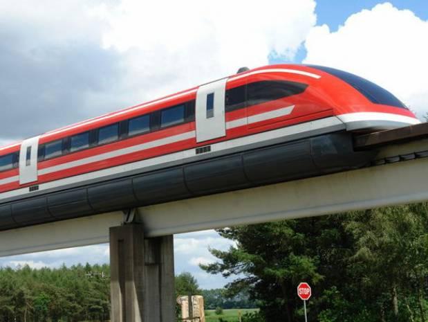 Dünyanın, en ,hızlı, trenleri - Page 1