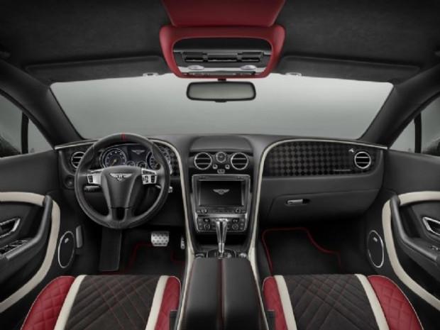 Dünyanın en hızlı ve en güçlü dört koltuklu otomobili Bentley Continental Supersports - Page 3