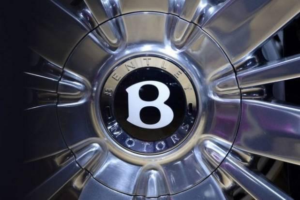 Dünyanın en hızlısı Bentley'den geldi! - Page 2