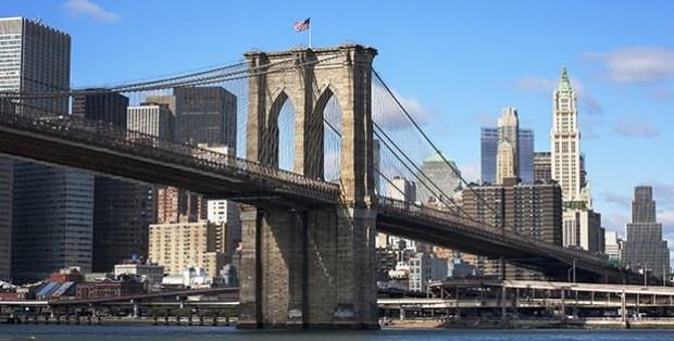 Dünyanın en ilgi çekici köprüleri - Page 1