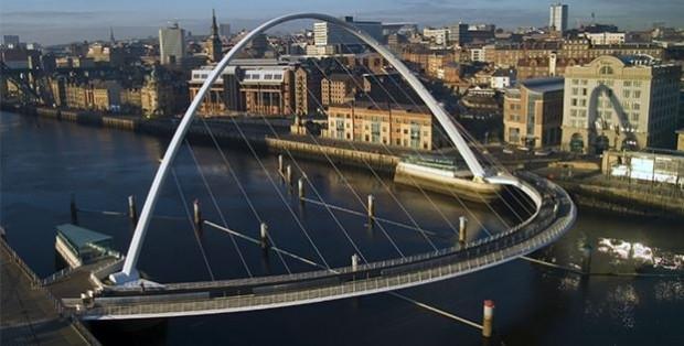 Dünyanın en ilgi çekici köprüleri - Page 2
