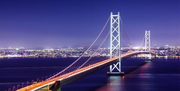 Dünyanın en ilgi çekici köprüleri - Page 4