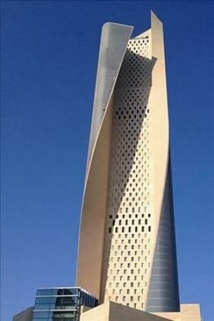 Dünyanın en ilginç 25 yeni binası - Page 1