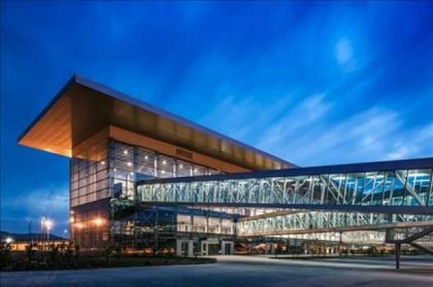 Dünyanın en ilginç 25 yeni binası - Page 4
