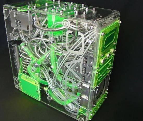 Dünyanın en ilginç bilgisayar kasaları. - Page 2