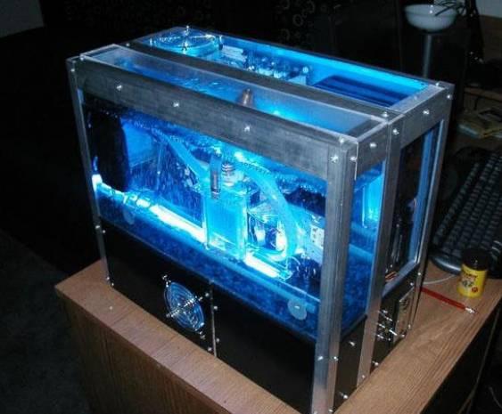 Dünyanın en ilginç bilgisayar kasaları. - Page 3