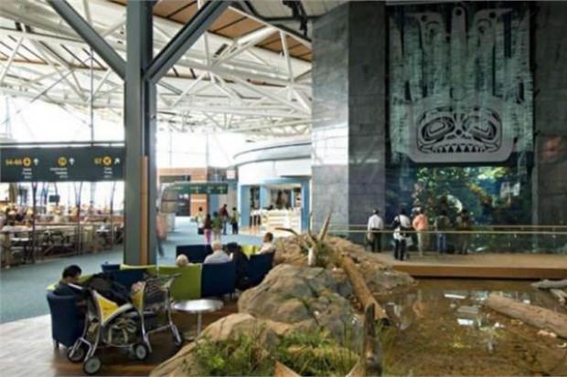 Dünyanın en ilginç havalimanları - Page 3